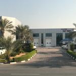 현대모비스, 두바이 품질센터 개소...중동·아프리카 고객 서비스 강화