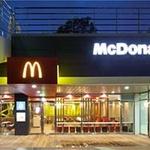 """맥도날드 """"대장균 검출 햄버거용 패티 공급사 계약 중단"""""""
