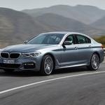'올해의 안전한 차' BMW 520d · 벤츠 E220d · 기아 스팅어 선정