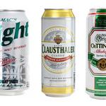 알코올 포함된 '무알코올' 맥주 표기, '성인용 비알코올'로 바뀐다