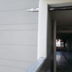 LH공사 신축 아파트 보일러 배기가스 집안 역류로  입주민 고통