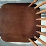 [노컷영상] 6개월만에 바닥 쩍 갈라진 원목 식탁의자