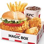 KFC, 핫크리스피치킨‧징거버거 등 24개 품목 가격 조정