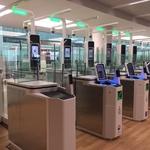인천공항 제2여객터미널 수속 시간 단축..스마트공항 선도