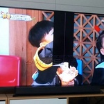 [노컷영상] 설치 3시간만에 패널 파손으로 화면이 시커멓게 변한 TV