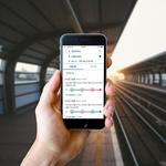 KT, 평창동계올림픽 길 찾아주는 앱 'Go 평창' 공개