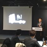 """[현장스케치] 볼보트럭 """"올해 판대 목표 전년 대비 10% 성장"""""""