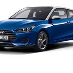 현대차, 신형 벨로스터 판매 돌입...가격 2135만~2430만 원