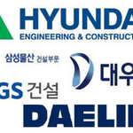 현대건설 삼성물산 등 동남아건설시장서 수주 잇달아...'탈(脫) 중동' 박차