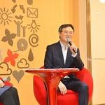 SK(주) C&C, 장동현 사장 주관의 '2018 CEO 라이브 토크' 개최