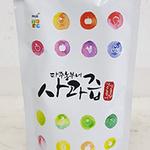 식약처, 납 초과 검출된 '파주농부네 사과즙' 판매중단·회수