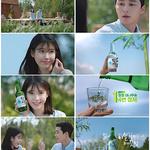 하이트진로, 더 깨끗해진 참이슬 TV 광고 공개