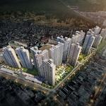 대림산업, 마산 중심에 위치한 'e편한세상 창원 파크센트럴' 분양