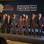 KT, 르완다에 4G LTE 전국망 구축 완성...아프리카 최초