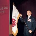 '글로벌 LG' 초석 다진 구본무 별세...'4세 체제' 이끌 구광모 상무 향후 행보는?