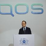 [현장스케치] 궐련형 전자담배 '아이코스' 출시 1년...국내 흡연자 100만 명 전환