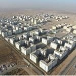 한화건설, 이라크 신도시 공사대금 2억3000만 불 수령