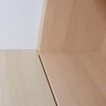 책상-책장 세트라더니 색깔 달라도 너무 달라...반품 거부로 옥신각신