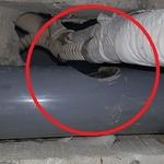 벽지 찢고 배수관 부수고...에어컨 설치 분쟁 요지경