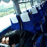 [황당무계] 모두투어 패키지여행 가이드 숙취로 버스서 잠만 쿨쿨