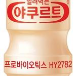 한국야쿠르트 '얼려먹는 야쿠르트' 하루에 20만개씩 팔려...성수기 기대감 쑥쑥