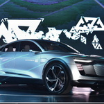 부산모터쇼에서 선보인 미래 이동성을 향한 아우디의 혁신 모델