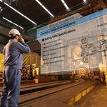 포스코, 시스템 혁신 준비...세계 최초 '인공지능 제철소' 구축