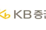 KB증권, 초대형 IB 중에서 순이익 최저...계열사간 경쟁서도 뒤쳐져