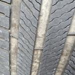 """""""수명 15% 향상됐다더니""""...미쉐린 타이어 3만km도 안돼 수명 다해"""