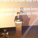 [현장스케치] CJ CGV, 미 'TBC'와 투자 계약...글로벌 컬처플렉스 시동