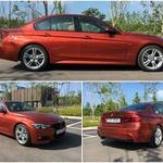 [시승기] BMW 330i, 스포츠카의 퍼포먼스에 데일리카의 편의성까지