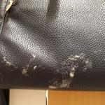 [노컷영상] 영화관 좌석에 붙어 있던 '껌' 핸드백에 덕지덕지
