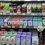 '커피'인 커피우유를 여전히 '우유'로 분류하는 유업체들