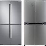 [뉴스&굿즈] 냉장실 많이 쓴다면 삼성 T9000, 냉동실은 LG 디오스