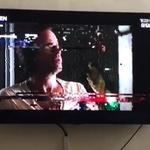 [노컷영상] 200만 원대 새 TV, 영상 못 볼 정도로 화면 깨져