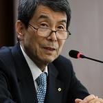 """[현장스케치] KDB산업은행 이동걸 회장 """"모든 기업들이 변해야 산다"""""""