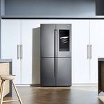 [뉴스&굿즈]1000만 원대 냉장고 뭐가 특별하지?...삼성 포슬린 vs LG 시그니처