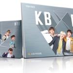 [그린존] BTS 등 아이돌 체크카드 봇물...'유스마케팅' 치열