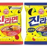 출시 30주년 오뚜기 '진라면' 브랜드 강화 박차