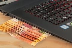주식·선물거래 가장한 도박형 사이트 출몰 '소비자 경고'