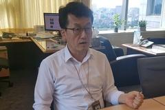 """[보이스피싱과의전쟁⑥] 김수헌 불법금융대응단장, """"인력부족 한계...협력체제 구축에 박차"""""""