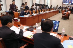 [정무위 국감이슈③]즉시연금·암보험 증인 채택 불발... MG손보 편법인수 '주 타겟'