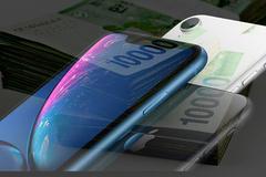 애플, '메모리 용량' 장사로 원성...아이폰 최고가 200만원 넘겨