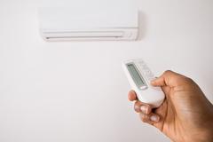 사계절 에어컨...에너지효율은 LG, 크기는 삼성 우수