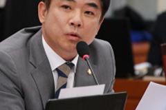"""김병욱 의원 """"증시 급락, 한국시장 저평가 대안마련 필요"""""""