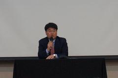 """[일문일답] 황성기 GSOK 초대 의장 """"게임자율규제, 차원이 다른 도약할 것"""""""