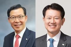 미래에셋그룹 임원인사..조웅기·최경주 사장, 부회장 승진