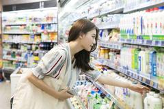'외국산'으로 표기된 딸기우유 원료가 수상해...원산지표시 확인법은?