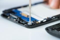 아이폰 이용자 '리퍼폰' 받을 경우 파손보험 보상 '쥐꼬리'