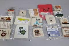 목장형 자연치즈, 일부 제품서 '식중독균' 기준 초과 검출